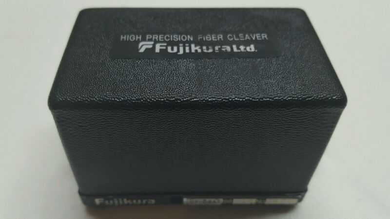 Fujikura CT-03AT Fiber Cleaver
