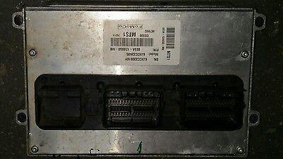 06-11 Ford Fusion ECM ECU PCM  Engine Computer Repair & Return Ford ECM Repair