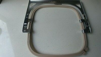 Swf Embroidery Machine Hoop