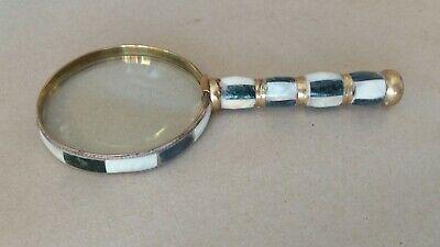 VINTAGE LOOK MAGNIFINE GLASS (Magnifine Glass)