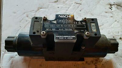 Nachi Directional Control Ss-g01-c9-r-c115-e31