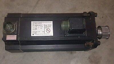 Yaskawa Usaged-09-ml11 Servo Motor