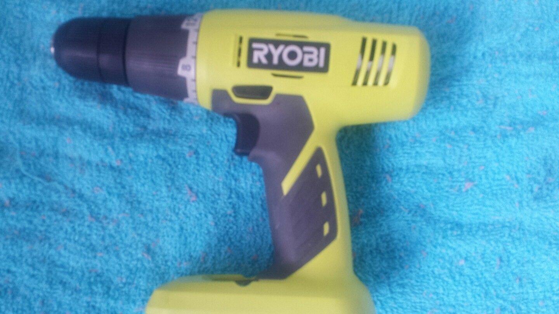 Купить ryobi p206 nicd drilldriver заказать с доставкой