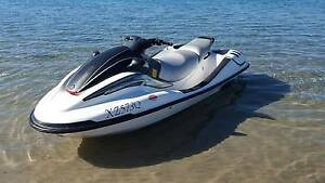 Yamaha 4 Seter Jet SKi Molendinar Gold Coast City Preview