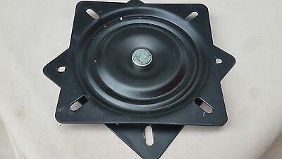 seat swivel base mount plate for bar stool chair boat car
