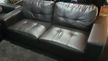 2 x 2.5 SEATER SOFA (DELIVERY) Prestons Liverpool Area Preview