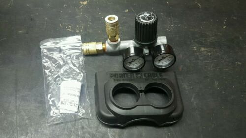 Manifold kit for air compressor porter cable ebay