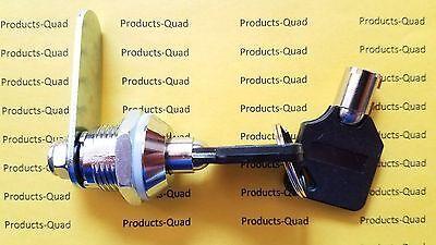 Tubular Cam Lock 58 Keyed Alike For Rv Camper Drawer Cabinet Toolbox