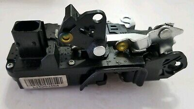 LIFETIME WARRANTY - 2005 2006 Chevy Equinox Tailgate Trunk Lock Actuator Latch