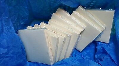 3x3 Sticky Notes Lot Of 10 Pads 100 Sheets Per Pad Individually Wrapped