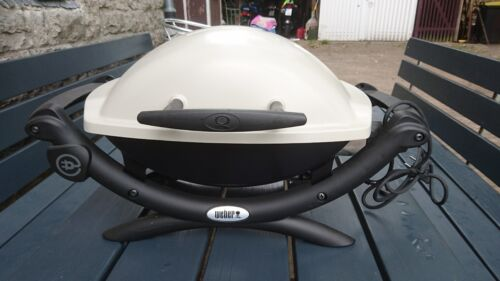 Weber Gasgrill Q300 Test : Weber grill elektro test vergleich weber grill elektro günstig