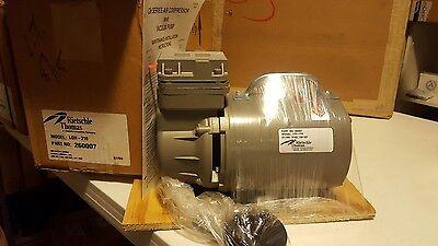 Rietschle Thomas Lgh-210 Oil-less Air Compressor Pump M-hm2e007 Y48y 200460