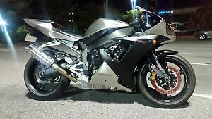 Swaps! Immaculate 2002 Yamaha R1 Warragul Baw Baw Area Preview