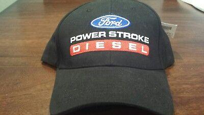 FORD POWER STROKE DIESEL CAP