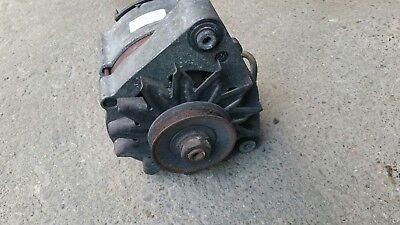 Bmw E30 320i 325i Lichtmaschine Bosch M20 Motor Bosch 0120469617619 80A gebraucht kaufen  Reimlingen