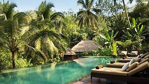 Family flights Melbourne to Bali for sale Point Cook Wyndham Area Preview