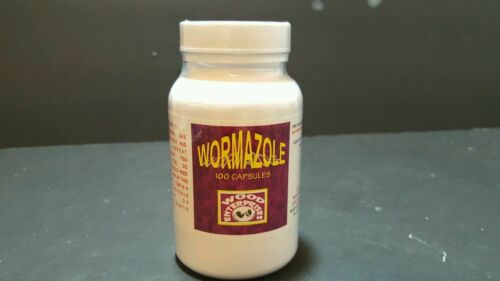 Best Wormer, Wormazole, Poultry, Chickens, Roosters