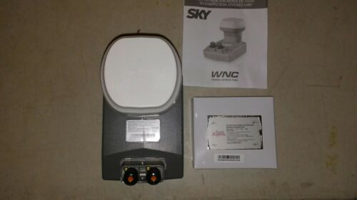 LNB STACKER DUAL DE SKY KIT SET | Wundr-Shop