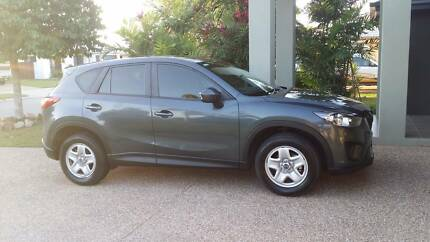 2012 Mazda CX-5 Maxx Auto Wagon | Only 21,000km! MUST SELL Burdell Townsville Surrounds Preview