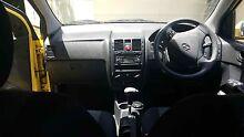 2007 Hyundai Getz Blacktown Blacktown Area Preview