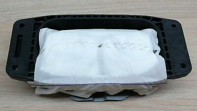 MERCEDES W213 E CLASS FRONT DASHBOARD AIRBAG GENUINE OEM A2138600202