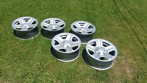 5 bolt pattern rims for Jeep