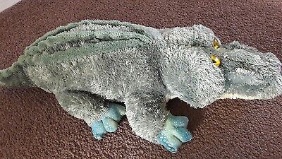 Cuddly Crocodile (Cute Crocodile  Soft Cuddly Toy)