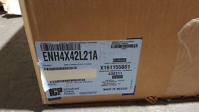 Icp Enh4x42l21a - 3-12 Ton Horizontal Evaporator Coil R410a