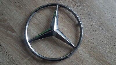 Mercedes Benz Emblem Logo GLC GLE GLS W166 A0008172116