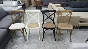 BRAND NEW COTTAGE DINING CHAIRS! Richmond Yarra Area Preview
