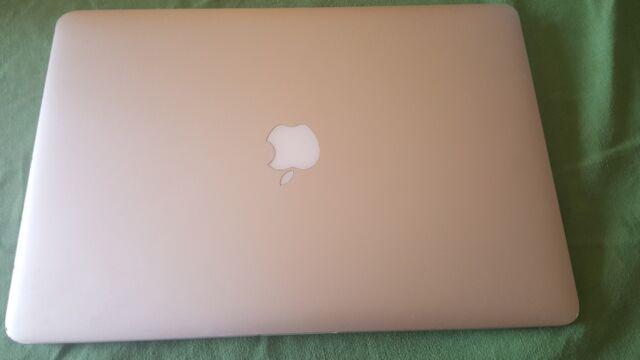 """Apple MacBook Pro with Retina display 15.4"""" Laptop - ME294B/A (October,2013)"""