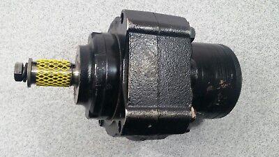 Parker Bg0195cs030aaaa Hydraulic Brake Motor