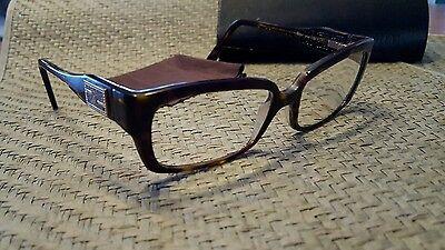 Fendi womens eyeglass frames, F851***CLASSIC ***(REAL DEAL)***