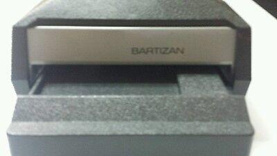 Bartizan Credit Card Imprinter Processer