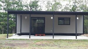 Granny Flat/ Manufactured Home 9 x 3.4m Yatala Gold Coast North Preview