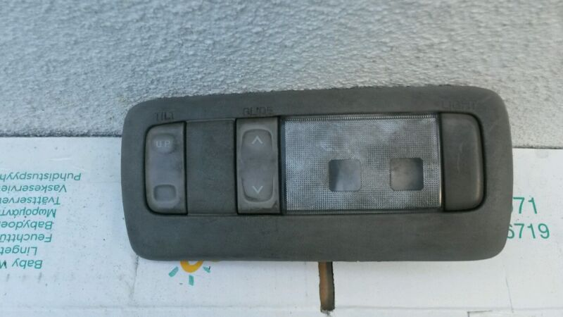 Lexus is200 sunroof and light switch