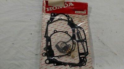 N.O.S.  Honda Bottom End Engine Gasket Kit.1986-1989 XR250 #061B1-KKO-770