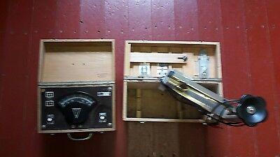 Mess Kühne Aqua Part  alt aus alter Mühle