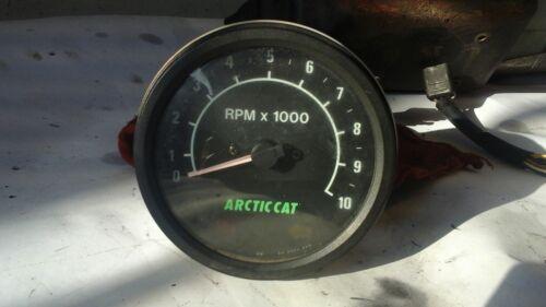 1997 Arctic Cat ZR 580 Tachometer Gauge