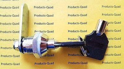 Quality Keyed Alike Tubular Cam Lock 58 For Rv Camper Drawer Cabinet Toolbox