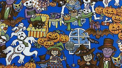DOG BANDANA Sz XS-L Over Collar HALLOWEEN PARTY Pirates Costumes  OOP Skeletons  - Pirate Bandana Halloween