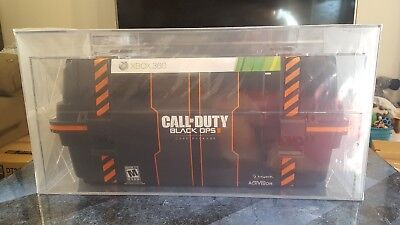Call of Duty: Black Ops II 2 Control Package (Xbox 360, 2012) VGA GRADED 85 RARE