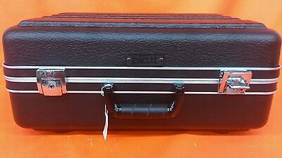 Platt 181307 Heavy-Duty Polyethylene Case / Luggage / Foam Case / Customizable