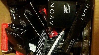 Avon mixed makeup bundle 10 items
