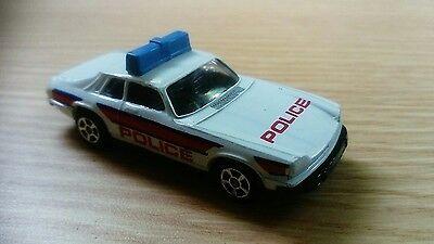 CORGI JAGUAR XJ-S POLICE CAR J41 BOXED