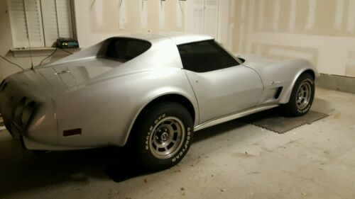 1976 Chevrolet Corvette Deluxe 1976 Corvette Stingray matching #s all original Excellect Contition
