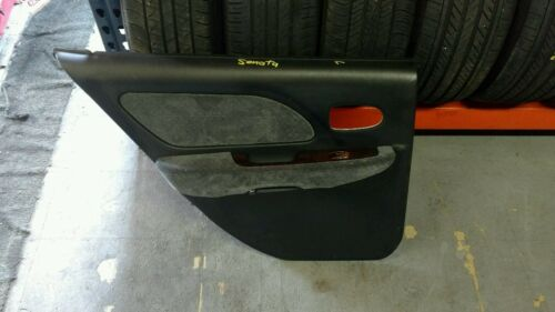 Used Hyundai Sonata Interior Door Panels Parts For Sale