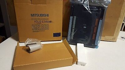New In Box Mitsubishi Melsec Programmable Controller Aoj2-e56ds A0j2-e56ds