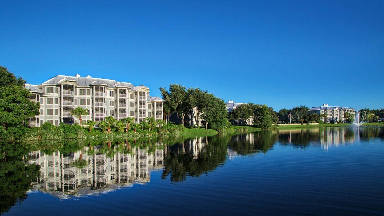 Marriott Cypress Harbour Villas Timeshare Orlando Florida GIFT CARD - $1.00