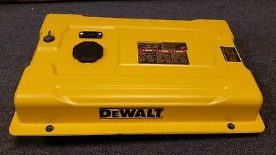 Dewalt Pd123mhb008 Gas Fuel 10 Gallon Gasoline Cap Tank 5140115-17 Generator New